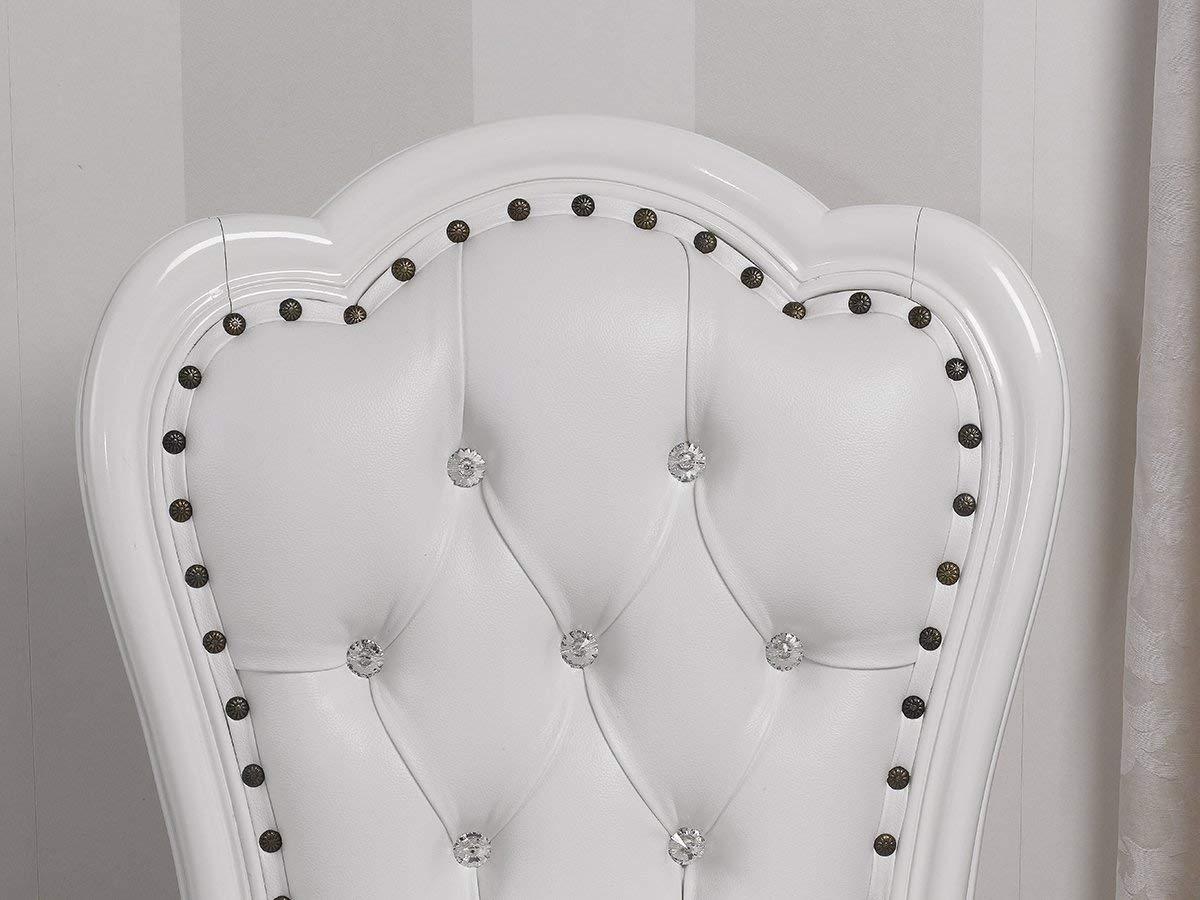 Respaldo silla barroca