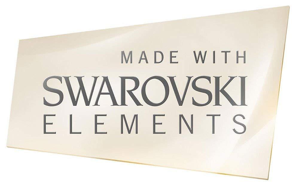 Silla cristales Swarovski